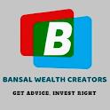 Bansal Wealth Creators icon