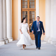 Wedding photographer Sergey Andreev (AndreevS). Photo of 21.12.2017