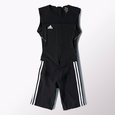 Adidas WL Classic Suit Women Black - XL