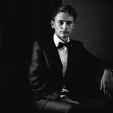 Wedding photographer Alina Naumova (Alischa). Photo of 04.12.2015