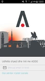 ADDO - náhled