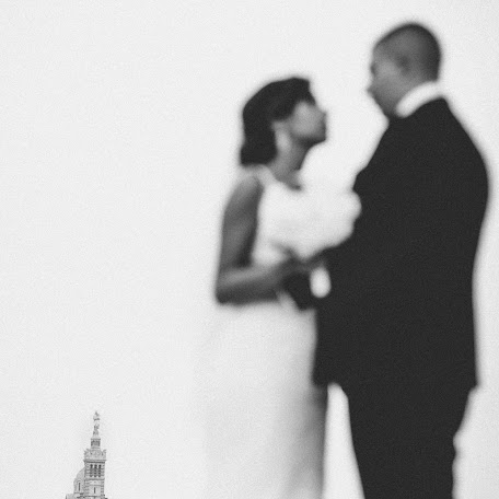 Wedding photographer fethi gouaich (fethigraphie). Photo of 15.03.2016