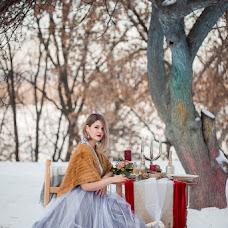 Wedding photographer Mikhail Kharchev (MikhailKharchev). Photo of 13.02.2018