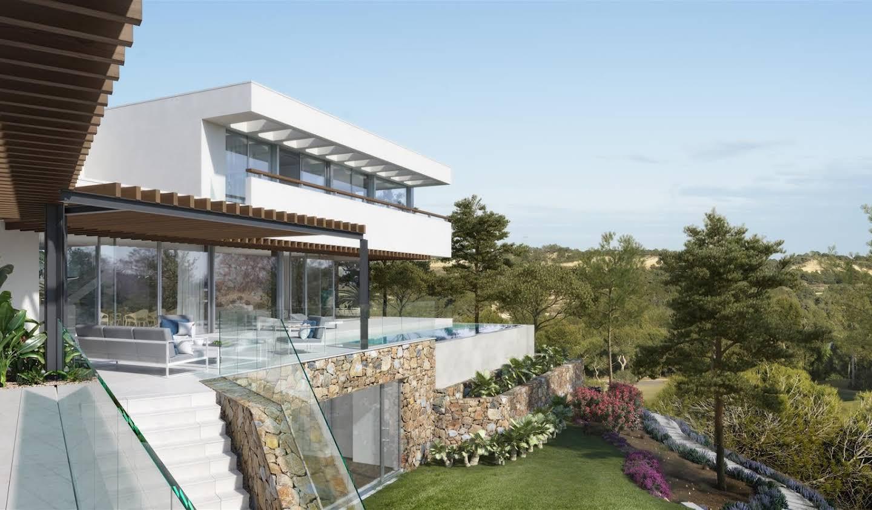 Maison avec piscine San Miguel de Salinas