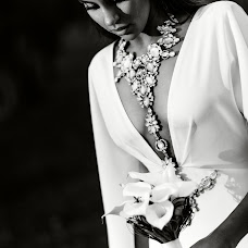Wedding photographer Sergey Moshkov (moshkov). Photo of 16.10.2017
