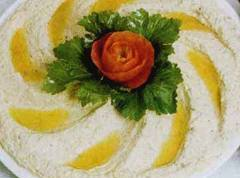 Baba-ganouj Recipe
