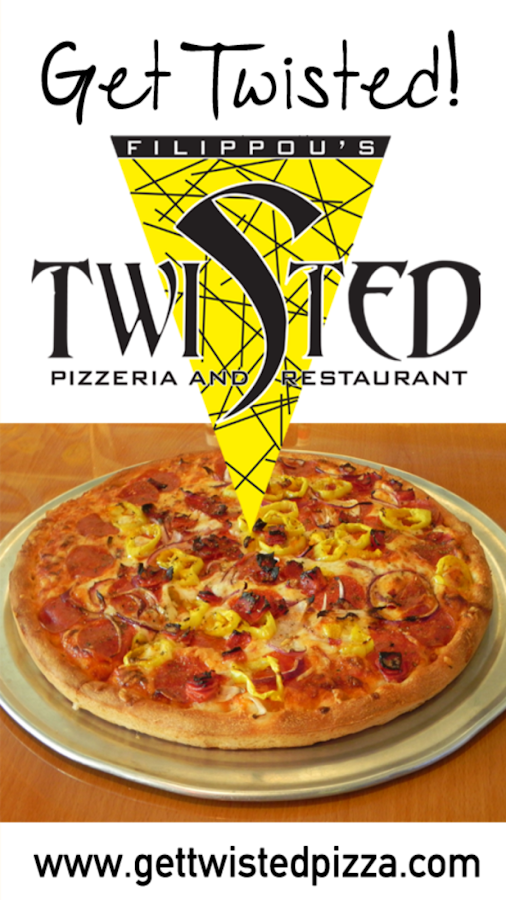 Twisted Pizza- screenshot