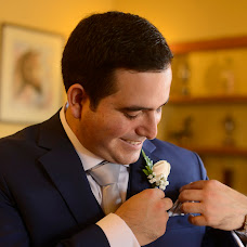 Wedding photographer Ricardo Reyes (ricardo2011). Photo of 27.06.2017