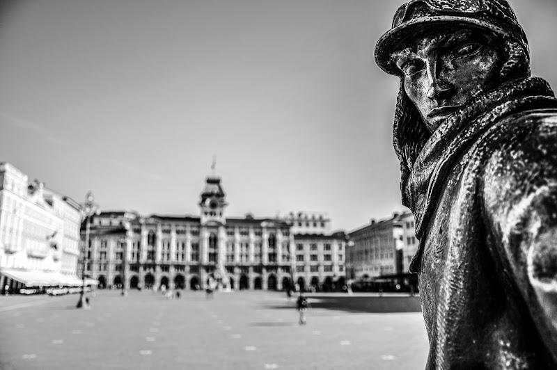 Piazza Unità d'Italia di http://www.andreabastia-photo.com/