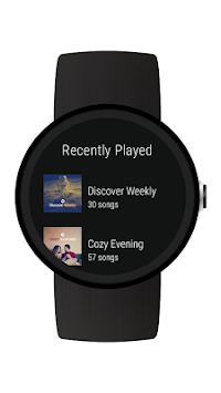 Spotify Music APK screenshot thumbnail 11