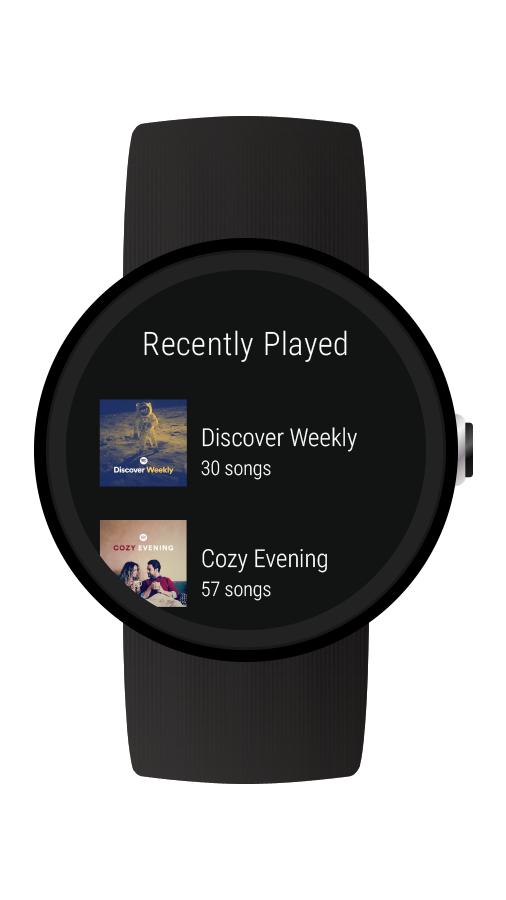 Spotify Music screenshot #11