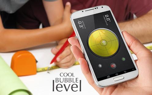 App Cool Bubble Level (Clinometer) APK for Windows Phone