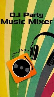 DJ Hudba Vyzvánění Zvuk ? - náhled