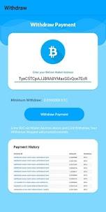 Smart Hash Miner – Bitcoin Cloud Mining 4