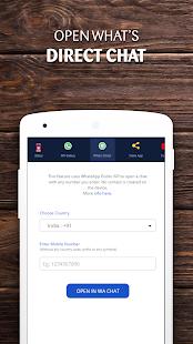 Status Saver - Whats Status Video Download App APK for iPhone