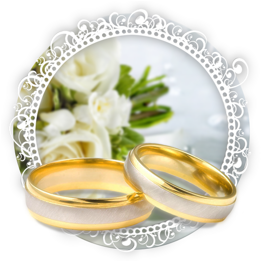 Wedding Photo Frames 攝影 App LOGO-APP試玩