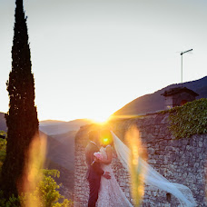 Wedding photographer Alina Ovsienko (Ovsienko). Photo of 30.06.2017