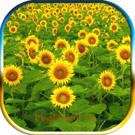 เกมส์นางฟ้าปลูกดอกไม้ 模擬 LOGO-玩APPs