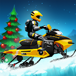 Motocross Kids - Winter Sports 3.56