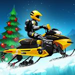 Motocross Kids - Winter Sports Icon
