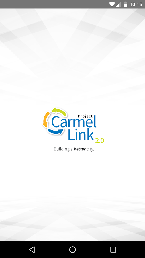 Carmel Link 2.0- screenshot