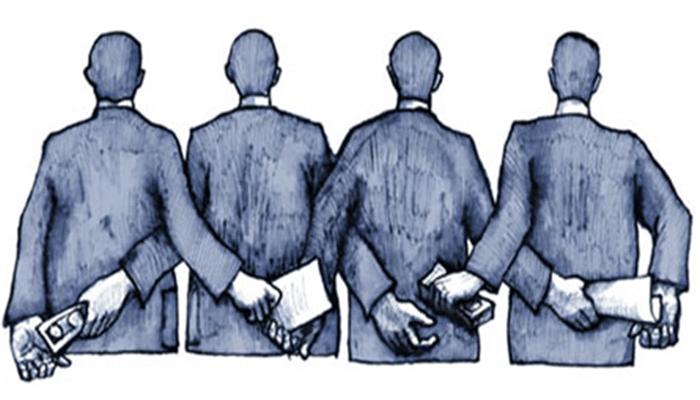 Modern-day corruption: A primer   Global Risk Insights