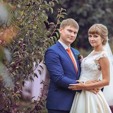 Wedding photographer Andrey Kalinin (kalinin198). Photo of 12.09.2016