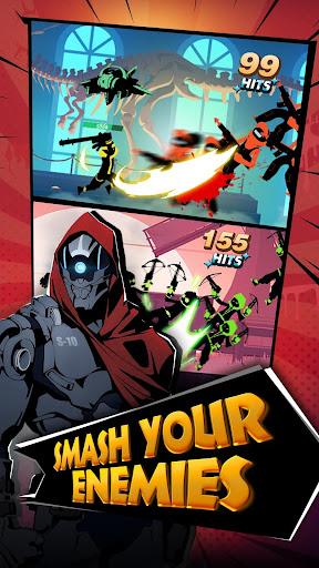 Gangster Squad - Origins apkpoly screenshots 4