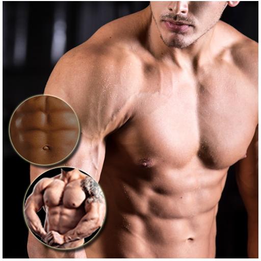 App Insights: Six Pack Abs Photo Editor-Men, Girls Body Builder
