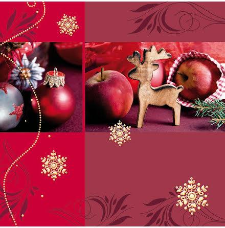 Servetter Christmas Jewelry