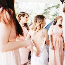 Wedding photographer Dmitriy Chekhov (dimachekhov). Photo of 31.07.2018