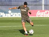 """Luis Suarez bij zijn nieuwe club: """"Wil hier strijden om titels"""""""