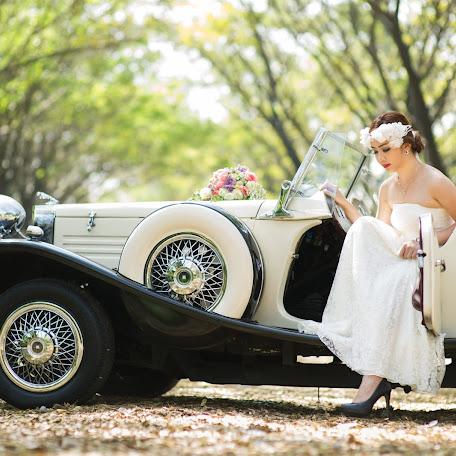 Wedding photographer Tha Tjahjadi (tha). Photo of 17.09.2015