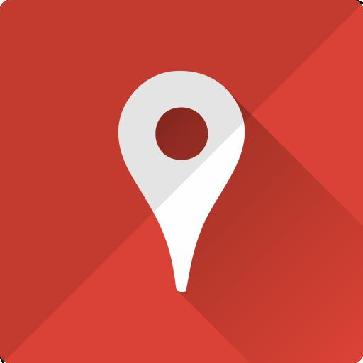 지도 아이콘 旅遊 App LOGO-APP試玩