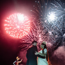 Wedding photographer Ilya Evstigneev (Gidrobus). Photo of 03.10.2018