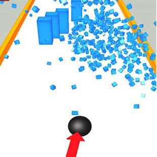 Download Spinning Ball Game For PC Windows and Mac apk screenshot 1