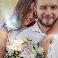 Wedding photographer Oleg Berlizev (OLBER). Photo of 04.08.2017