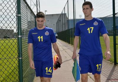 """Één van de opmerkelijkste transfers in België: """"Na 19 jaar was het tijd om de stap te zetten"""""""