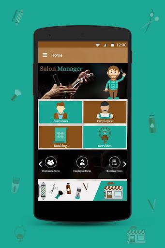 玩免費遊戲APP|下載Salon Manager app不用錢|硬是要APP