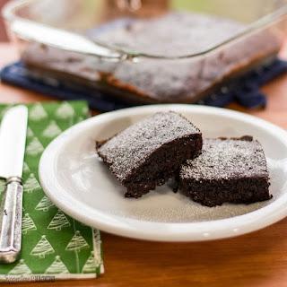 Brownies No Eggs Cocoa Recipes.