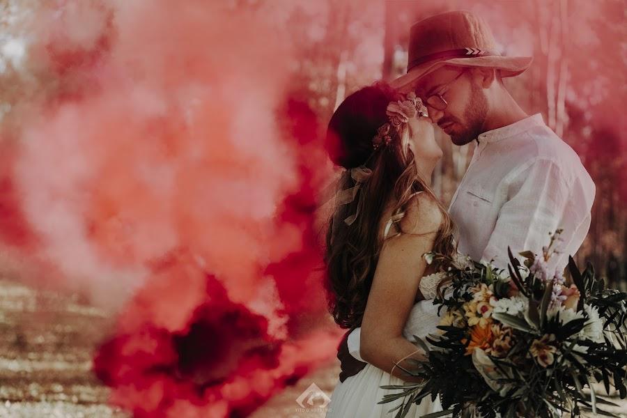 Nhiếp ảnh gia ảnh cưới Vito Dagostino (vitodagostino). Ảnh của 18.06.2019