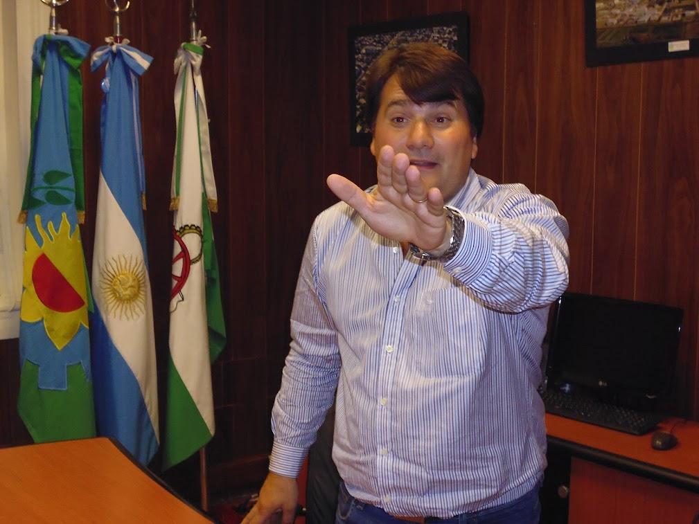 Kubar habló de funcionarios y allegados polémicos: