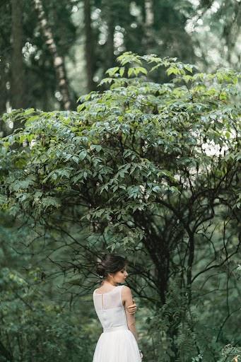 Wedding photographer Yuliya Shik (Cuadro-f). Photo of 21.12.2014