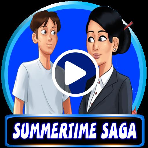 Summertime Saga Video 5.0 screenshots 1