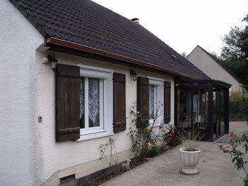 maison à Parly (89)