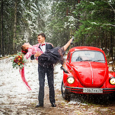 Wedding photographer Venera Voyuckaya (venerafoto). Photo of 25.11.2015