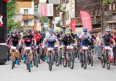 Mountainbikerace viert jubileumeditie met Europees Kampioenschap Marathon