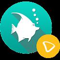 TVA: Aquarium Videos icon