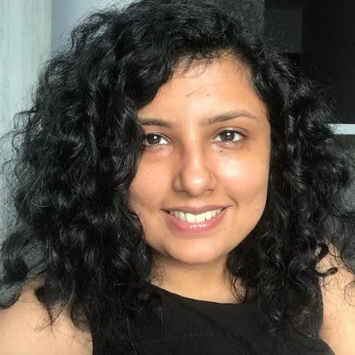 Photo of Khushboo  Hasija