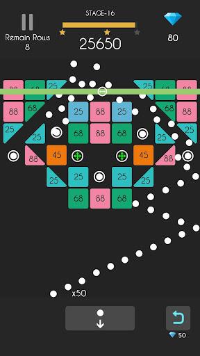 Balls Bounce 2: Bricks Challenge filehippodl screenshot 17